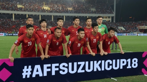 International media praises Vietnam after convincing win over Malaysia