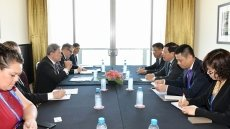 Vietnam, NZ agree to realise Action Programme for 2017-2020