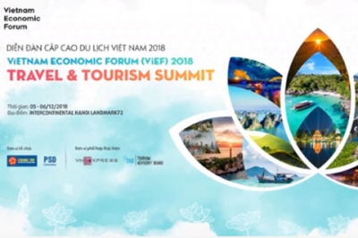 Vietnam to host Travel and Tourism Summit for first time