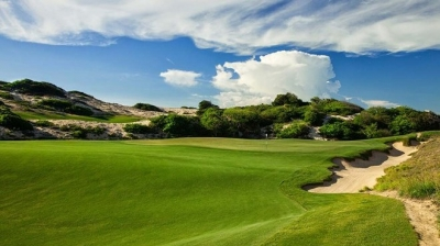 Vietnam named Asia's best golf destination