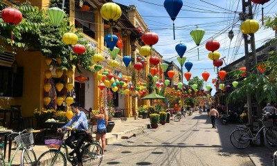 Visitors to gain free entrance to Hoi An ancient town