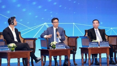 Policy dialogue discusses regional start-up ecosystem development