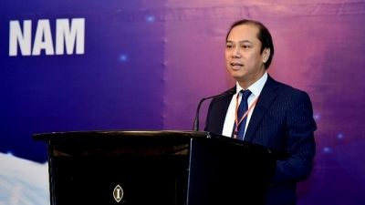 Symposium seeks orientations for ASEAN future path