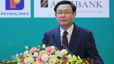 Vietnam proactively integrates into global economy: Deputy PM