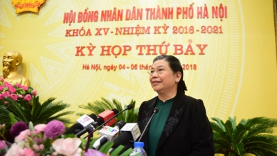 Hanoi People's Council urged to uphold responsibility in listening voters