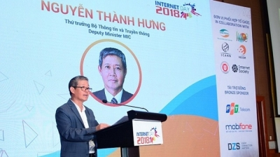 Self-developed digital ecosystem a new target for Vietnam: Deputy Minister