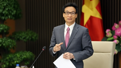 Environmental protection required to become cultural feature: Deputy PM