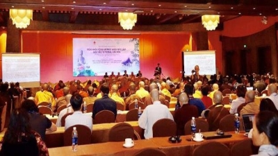 Conference sheds light on uniqueness of Truc Lam Zen