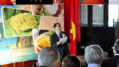 Vietnamese tourism, cuisine introduced in South Africa