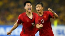 Malaysia 2-2 Vietnam: Park's side seize advantage into return fixture
