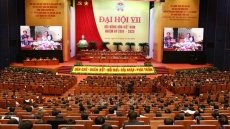 Vietnam Farmers' Union convenes seventh congress in Hanoi