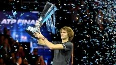 London to compete with four other cities to retain ATP Finals