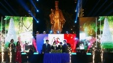 French festival opens in Hanoi to mark Vietnam-France ties