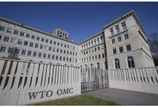 EU, China stress urgent need to unblock appointment of WTO Appellate Body members