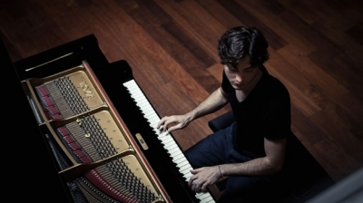 Well-known French piano duet to perform in Hanoi