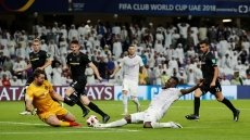 Club World Cup: Al Ain hit back from three behind, win on penalties