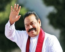 Sri Lanka's challenged PM Mahinda Rajapaksa to resign