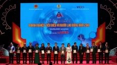 Sixty standout enterprises for labourers honoured