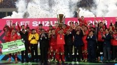 Vietnam deserved to win AFF Cup 2018