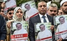 Saudi Arabia rejects US Senate moves on journalist death