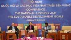 National Assembly conference on SDGs concludes