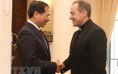 Vietnam-Vatican Joint Working Group convenes seventh meeting