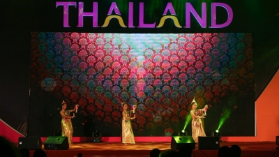 Festival introduces amazing Thailand to Hanoians