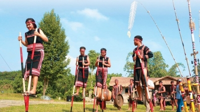 Culture-Tourism Village to host assorted activities to welcome New Year 2019