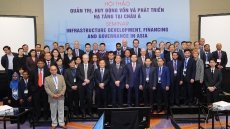 International seminar kicks off Vietnam Economic Forum 2019