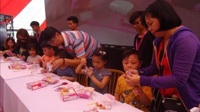 Japan-Vietnam Festival attracts crowds in Ho Chi Minh City