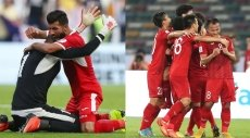 Vietnam vs Jordan: Quarterfinal berth within reach of Park's side