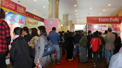 Hanoi to host Spring Press Festival