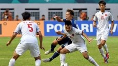 Vietnam vs Japan: Park's warriors ready to upset Samurai Blue