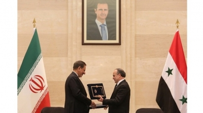 Economic alliance strengthens Iran and Syria's resilience to Western pressure