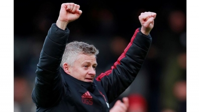 Man United must take game to PSG at Old Trafford, says Solskjaer