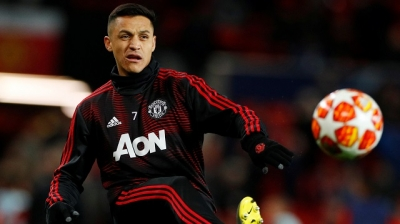 Lingard and Martial injuries put focus on United's Sanchez