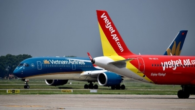 Vietnam takes steps to fly direct to United States