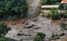 Miner Vale evacuates 200 people near Brazilian dam on fears of instability