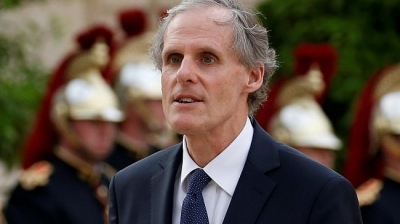 French Ambassador to Italy to return to Rome on Feb.15 -Minister