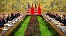 US-China trade talks: Expectations put on the sprint stage