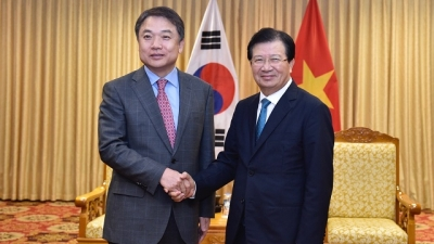 Hyundai asked to make Vietnam its strategic production centre