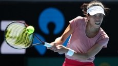 Hsieh marches into Dubai semi-finals after ousting Pliskova