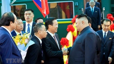 Enhancing Vietnam-DPRK traditional friendship