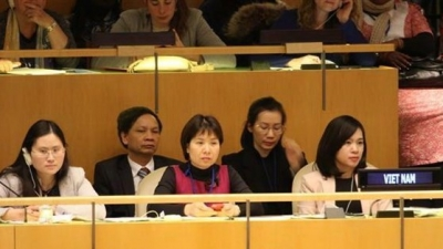 Vietnam facilitates women's participation in socio-economic activities