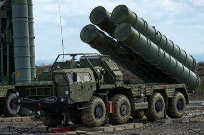 Russia deploys more S-400 air defense missiles in western exclave