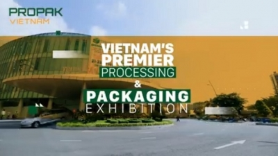 Propark Vietnam 2019 showcases new technologies