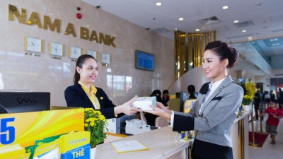 Nam A Bank approved to open 35 transaction offices