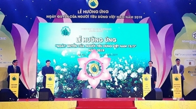 Hanoi launches practical activities to observe Vietnam's Consumer Rights Day 2019