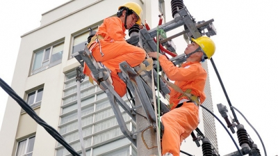 Vietnam hikes electricity prices by 8.36%