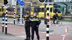 Leaders send condolences to Netherlands over tram shooting